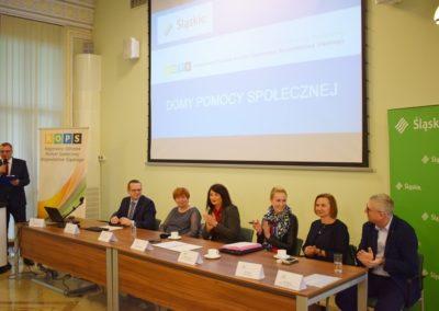 Eksperci I Forum Pomocy Społecznej